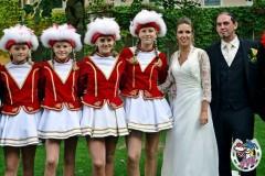 Hochzeit Bendgens 18.08.2018