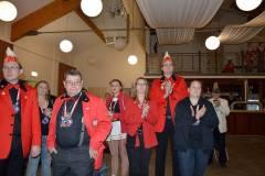 Karnevalserwachen Issum 18.11.2016