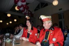 Karnevalserwachen Ko und Ka 16.11.2012