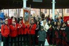 Karnevalswallfahrt 06.11.2011