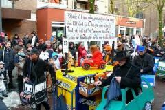 Karnevalszug Geldern 10.02.2013