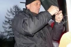 Kränzen bei Prinzessin Annegret 13.02.2012