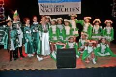 Prinzenempfang Niederrhein-Nachrichten 08.02.2012