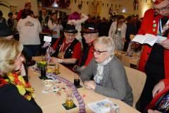 Prinzenempfang Rheinische Post 08.02.2017