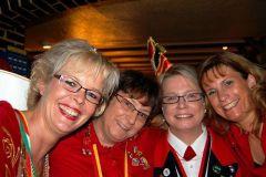 Prinzenproklamation Kapellen 20.11.2011