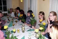 Treffen der Ehrenamtlichen 02.05.2012