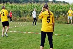 Völkerball Achterhoek 03.09.2016